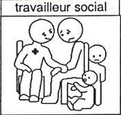 Travailleurs sociaux