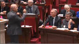 En présence du 1er Ministre Jean Marc AYRAULT, Michel SAPIN annonce la création d'un groupe de travail interministériel sur la saisonnalité et la pluriactivité
