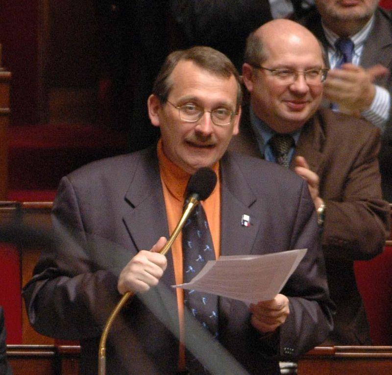 Joël GIRAUD AN 2
