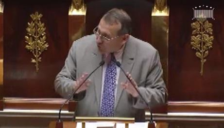 Séance 230713 élections des sénateurs 2