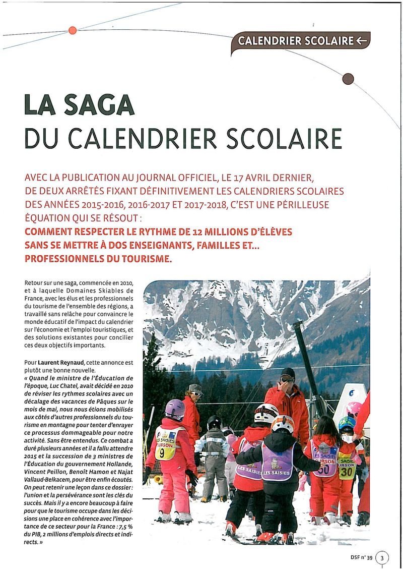 Domaines skiables de France calendrier scolaire juillet 2015_Page_1