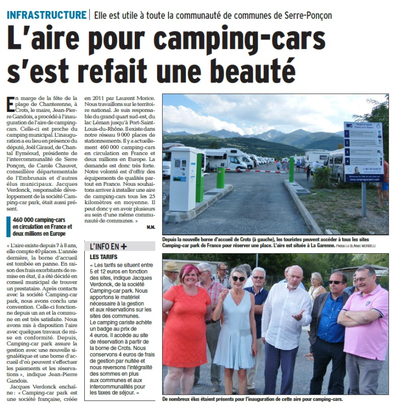 DL 260717 aire de campings cars crots