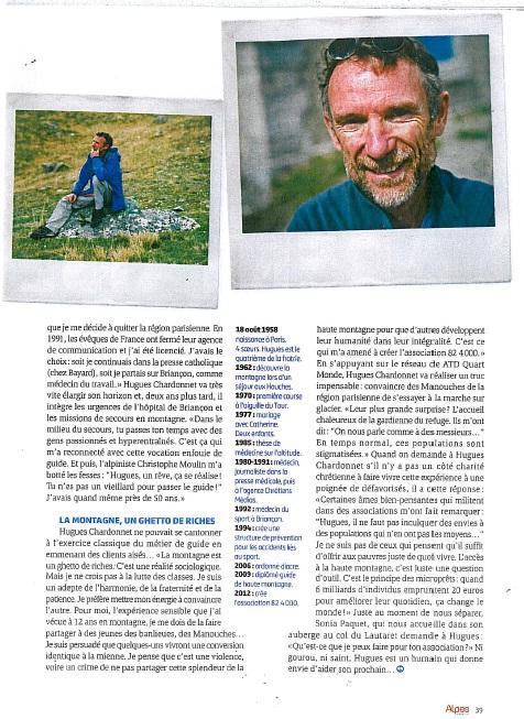 Alpes mag 4