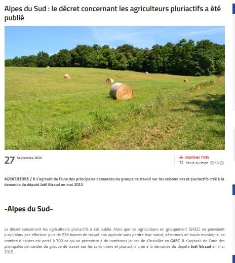 Alpes 1 270916 agriculteurs pluriactifs