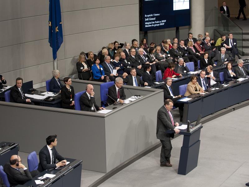 Bundestag JGIRAUD